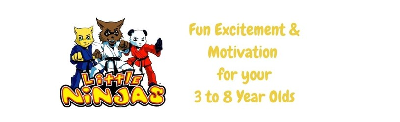 Kids childrens Karate class